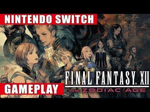 final-fantasy-xii:-the-zodiac-age-nintendo-switch-gameplay