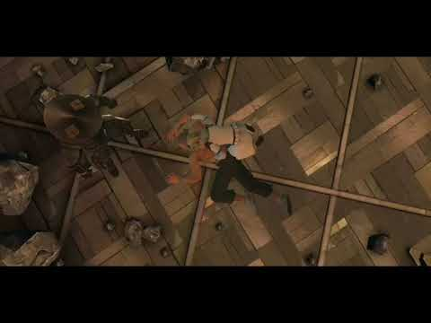 Shadow Fight 3: Глава 7 часть 2 Финал  - Супер босс ТЕНЬ