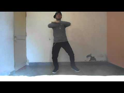 Aloo Chat dance video