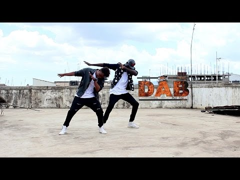 Migos 'look at my dab' dance cover by Bolt D'dancer '