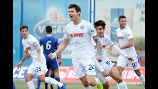 Sažetak utakmice: Slaven Belupo - Hajduk 1:2