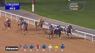 Vidéo de la course PMU DUBAWI STAKES