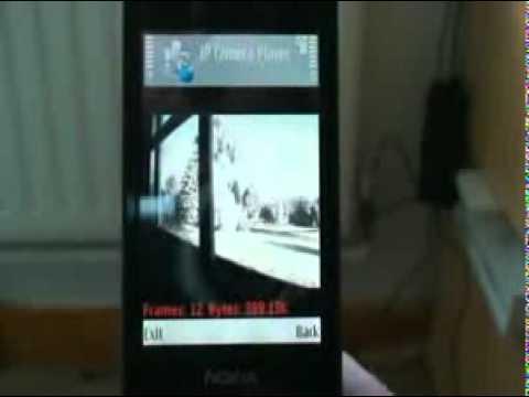 Podłączanie kamery IP