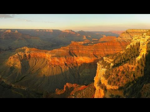 Ferde Grofé: Grand Canyon Suite