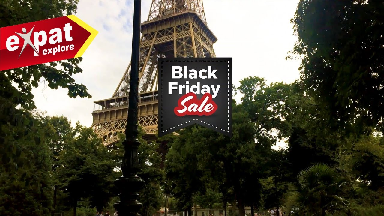 Black Friday Deals - Most Popular Tours Going on Sale - Expat Explore Travel