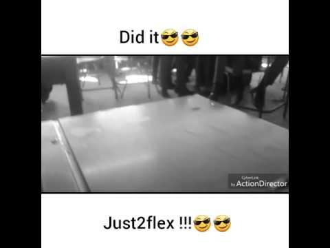 Did it just to flex 🔥🔥🔥