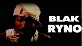 Blak Ryno - BMX Bicycle - Markus Records - February 2014 @G4N5T4R