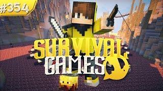 Türkiye'nin MCSG'si ! (Minecraft : Survival Games #354)