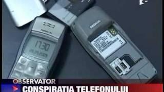 Nokia 1100, telefon mobil exploatat de hackeri