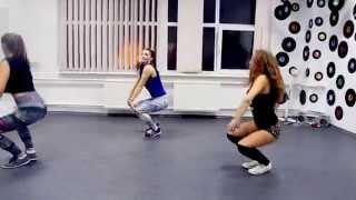 Jason Derulo feat.Tyga–Bubblegum.Booty dance by Наталья Несмиян