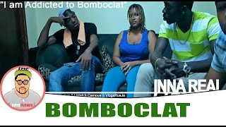 True Life Jamaican Addicted to Bomboclat 2014