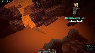 Dream's 9th Minecraft Livestream [FULL] | WR speedrunning attempts And Survival World