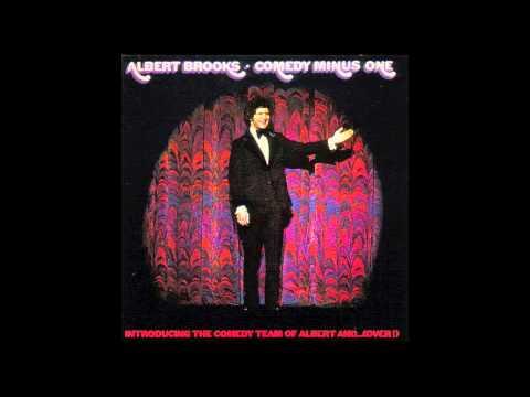 Albert Brooks - Rewriting The National Anthem
