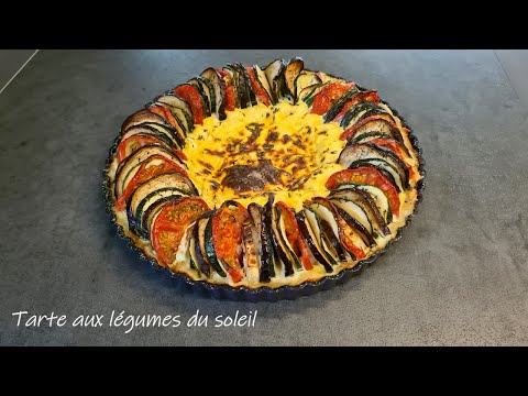 magnifique-tarte-aux-légumes-et-chèvre,-une-recette-revisitée-!