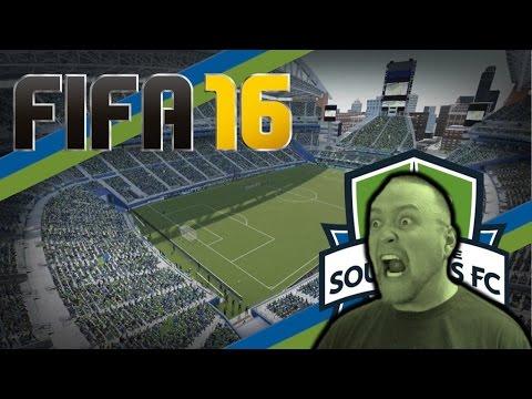 Welcome To CenturyLink Field | FIFA 16