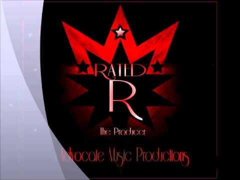 Go For Gold - Rated.R The Producer    A.M.P