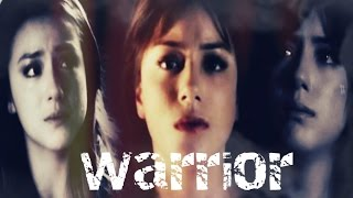 :. Warrior .:  Skye/Daisy Johnson Thumbnail