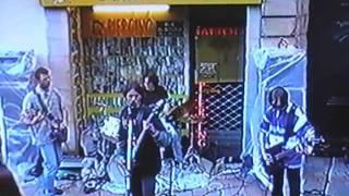 Dreaggan + Geof - Metal Crusaders (Dijon Berbisey)  21/06/1999