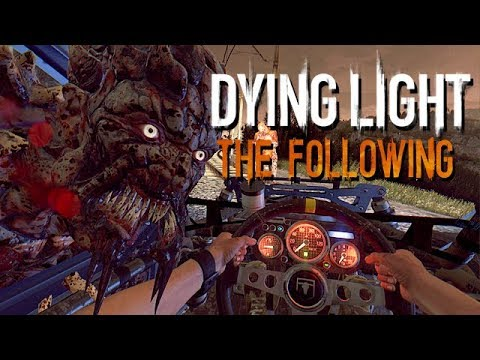 Dying Light The Following Gameplay German PC ULTRA - Freakshow