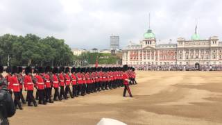Trooping of the Colour 2014 Thumbnail