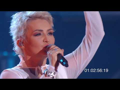 Видео: Катя Лель - Ветер  (Концерт
