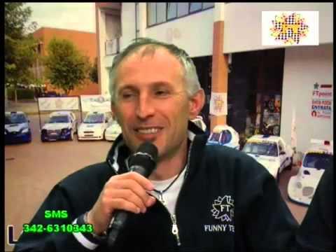 Il Funny Team a Telecittà il 22 aprile 2012
