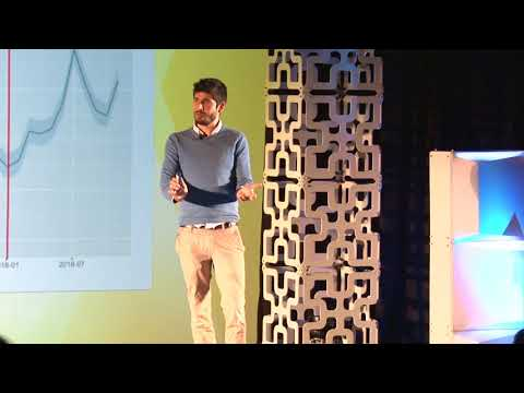 HEDNA Austin Keynote: Justin Rao,  Vacation Rental Industry and Its Effect on Hospitality