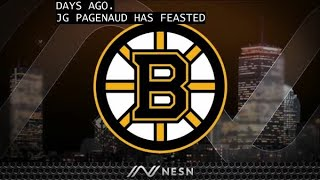 Bruins Analyst Billy Jaffe Breaks Down Squad's Upcoming Busy Schedule