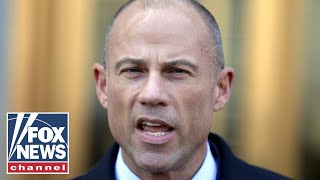 CA Law enforcement officials announce charges against Avenatti