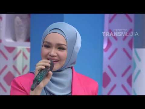 BROWNIS  - Tranformasi Siti Nurhaliza (29/1/19) Part 1