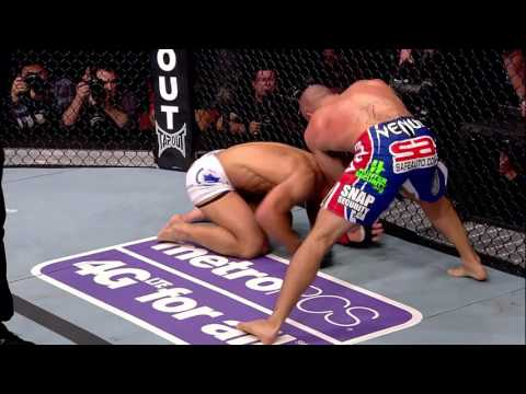 UFC 195 : Unibet presents Inside the Octagon – Lawler vs. Condit