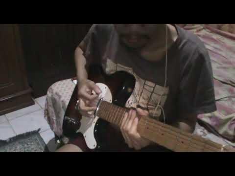 Bring Me The Horizon - Mantra [Guitar Cover]