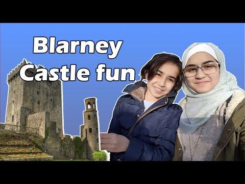 Blarney Castle trip