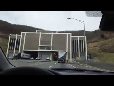 Bluefield, WV & Rocky Gap, VA - Trip Through The East River Mountain Tunnel