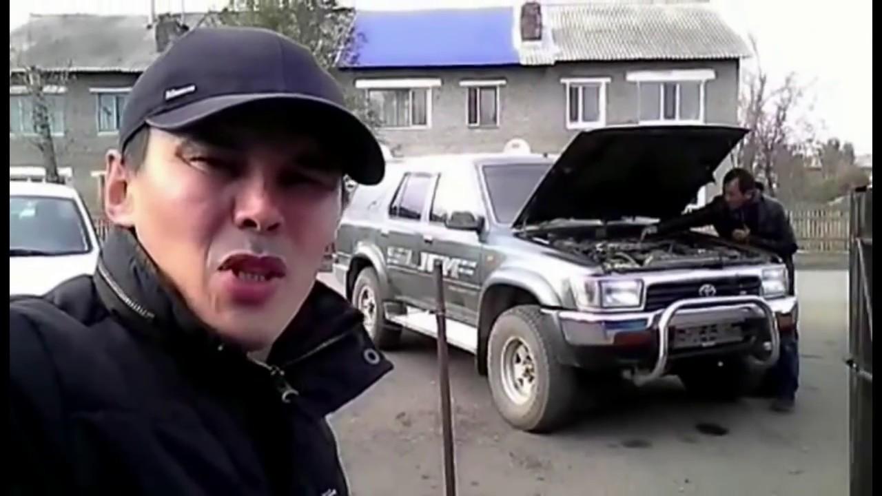 Toyota Tundra 2011 год 5.7 л. бензин, без пробега по России от РДМ .
