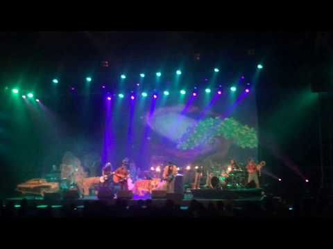 NAIF - Planet Cinta (Live at Konser 7 Bidadari #anNAIFersary22th)
