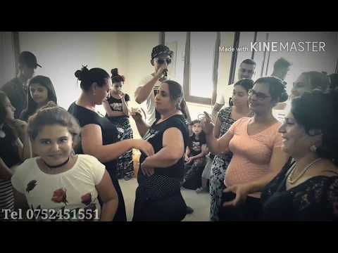 Raihold live logoana Nauris si Denisa la Garla Mare 01
