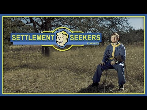Fallout 4: Settlement Seekers