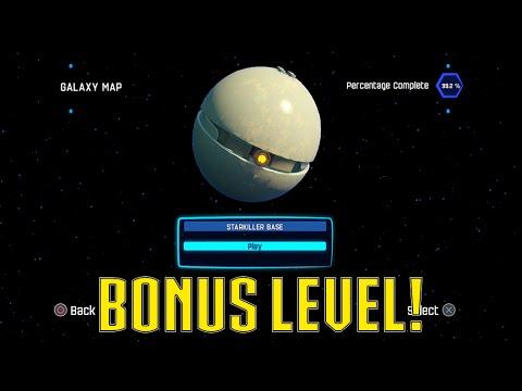LEGO Star Wars The Force Awakens - Starkiller Destruction Bonus ...