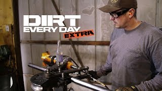 Фото с обложки Bending Tube With Dirthead Dave - Dirt Every Day Extra