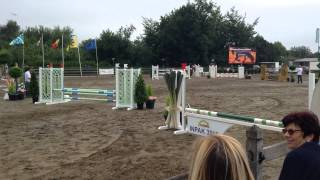 Jumping with love deel 2