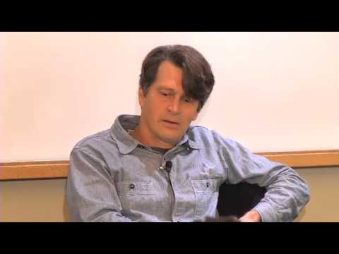 Guest Speaker Interview with John Hanke, CEO - Niantic, Inc.