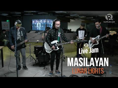 Lunar Lights – 'Masilayan'