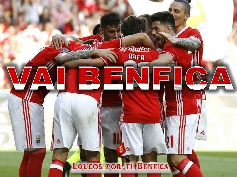 VAI BENFICA (Despacito – versão Benfica)