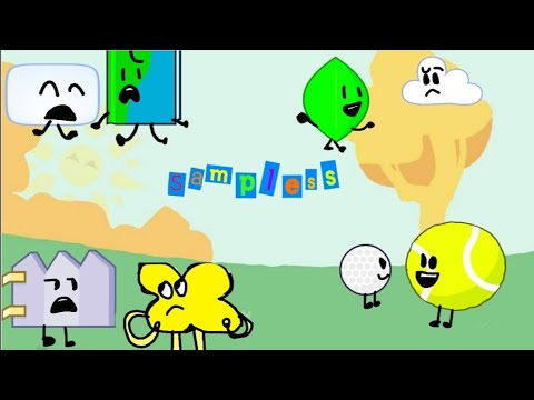 BFB Ost: Sampless *clean*