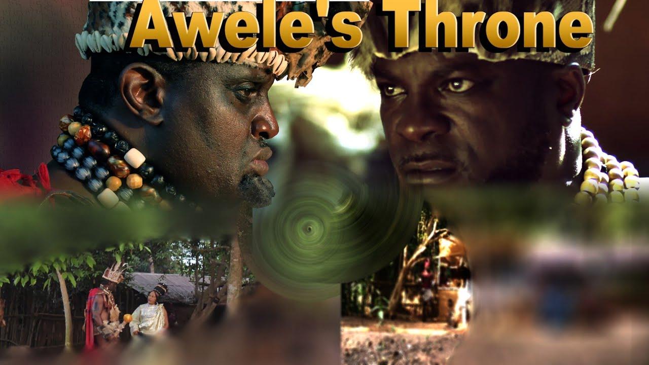 Download AWELE'S THRONE SEASON 1 - LATEST 2021 NOLLYWOOD MOVIES-(TRENDING NIGERIAN FILMS)- INTERESTING FILMS.