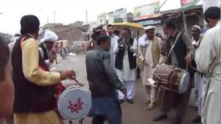 Shoaib Wedding's Dance Pindigheb..$@jN!...