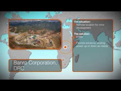 Aggreko - A Global Mining Case Study Snapshot (HD)