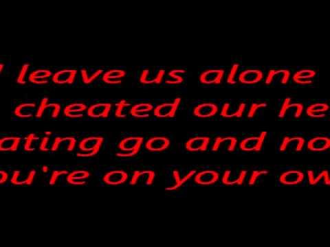 Perfect Weapon Lyrics By Black Veil Brides