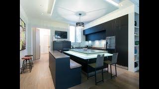 видео Черная кухня в интерьере (27 фото): сочетание цветов, выбор мебели, столешницы и обоев